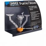 360 DEGREES Réchaud Ultralight Furno Stove de la marque 360 DEGREES image 1 produit