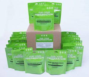 5Jour d'urgence Preparedness kit pour un de la marque Fuel Your Preparation image 0 produit