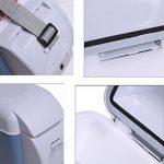 7.5l Mini réfrigérateur 12V de voiture réfrigérateur de voiture Cooler Box double usage chaud/froid Portable IceBox Petit congélateur de la marque JKA image 3 produit