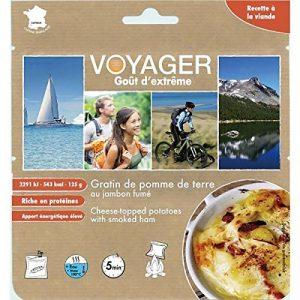 aliment lyophilisé TOP 7 image 0 produit