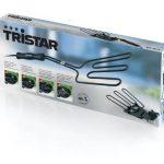 Allume-barbecue électrique Tristar BQ-2819 – Avec support – Sûr et rapide de la marque Tristar image 4 produit