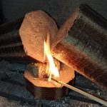 Allume-feu Bois Naturel Eco–40par Boîte.Excellent pour feux d'éclairage en poêles, barbecues, fours à pizza et fumeurs. de la marque Log Barn image 3 produit