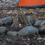 Allume-feu Ecolighters en sachet pour cheminée, barbecue, cuisinière - Baril de 100 sachets de la marque Ecolighters image 2 produit