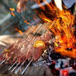 Allume-feu Ecolighters en sachet pour cheminée, barbecue, cuisinière - Baril de 100 sachets de la marque Ecolighters image 4 produit