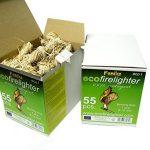 Allume-feu écologique 55 pcs. de la marque Feniks ecofirelighter image 4 produit