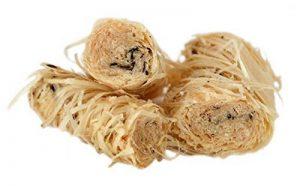 Allume professionnelle en laine de bois et cire 1x 2000g (env. 160pièces) de la marque mumba image 0 produit