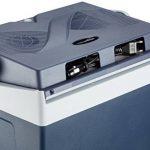AmazonBasics Glacière électrique Chaud/froid 26 l - 230V / 12V DC de la marque AmazonBasics image 5 produit