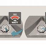 AmazonBasics Glacière électrique Chaud/froid 26 l - 230V / 12V DC de la marque AmazonBasics image 6 produit