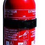 Anaf - Extincteur pressurisé 1 kg à poudre ABC PS1-XN de la marque sans image 1 produit
