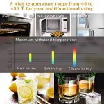 ANYOYO Premium Ice Ball Maker Mold/Keep Drinks Colder Longer Than Ice Cubes/Bonus 130 Drink Recipes (ebook) Included/Forget Silicone Ice Cube Trays/The Perfect Bar Accessory Gift de la marque ANYOYO image 3 produit