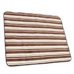 Apollowalker 4 Panier de sac à dos de pique-nique Sac isotherme avec Service de table et couverture de la marque APOLLOWALKER image 5 produit