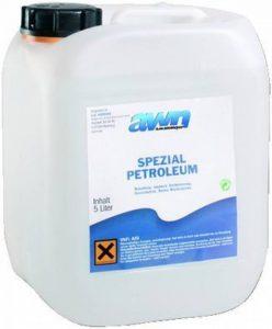 AWN Bidon de pétrole de 5l Sans odeur et sans suie de la marque AWN image 0 produit