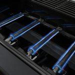 Bar.B.S. 42204 brûleurs de tube d'acier inoxydable de remplacement universel de gril de gaz de BBQ pour la forge principale, flamme parfaite, Uniflame, Lowes et d'autres grils de style d'OEM / ODM (3) de la marque Bar.B.Q.S image 3 produit