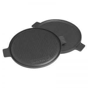Barbecook Contact Plaque pour Barbecue Noir 35 x 2 x 35 cm de la marque Barbecook image 0 produit