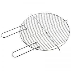 Barbecook Grille de Cuisson Argent 47 x 2 x 45 cm 43 cm de la marque Barbecook image 0 produit