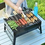 barbecue camping car TOP 12 image 1 produit