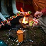 barbecue camping gaz 2 feux TOP 0 image 4 produit