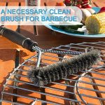 barbecue charbon acier inoxydable TOP 10 image 2 produit