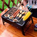 barbecue charbon acier inoxydable TOP 11 image 4 produit