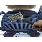 barbecue charbon acier inoxydable TOP 13 image 4 produit