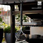 barbecue charbon acier inoxydable TOP 4 image 1 produit