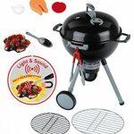 barbecue en feu TOP 3 image 1 produit