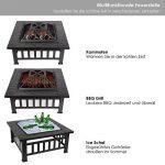 barbecue en pierre TOP 7 image 1 produit