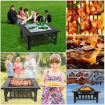 barbecue en pierre TOP 7 image 4 produit