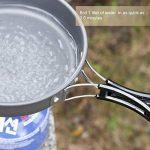 barbecue gaz portable pour camping TOP 6 image 4 produit