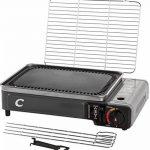 barbecue gaz portable pour camping TOP 7 image 1 produit