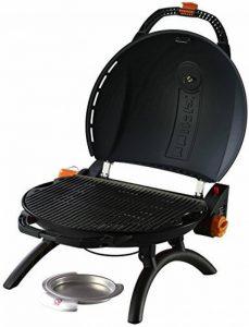 barbecue à gaz pour camping TOP 4 image 0 produit