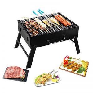 barbecue grill en acier inoxydable TOP 13 image 0 produit