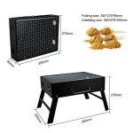 barbecue grill en acier inoxydable TOP 13 image 1 produit