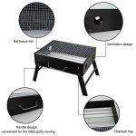 barbecue grill en acier inoxydable TOP 13 image 2 produit
