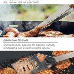 barbecue grill en acier inoxydable TOP 9 image 3 produit