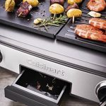 barbecue grill plancha TOP 5 image 4 produit