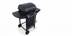 barbecue plancha gaz TOP 0 image 0 produit