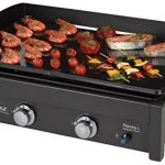 barbecue plancha gaz TOP 1 image 1 produit