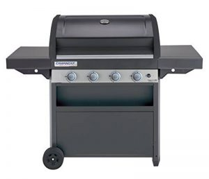 barbecue plancha gaz TOP 11 image 0 produit