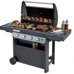 barbecue plancha gaz TOP 11 image 2 produit