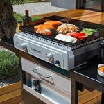barbecue plancha gaz TOP 12 image 3 produit