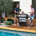 barbecue plancha gaz TOP 12 image 4 produit