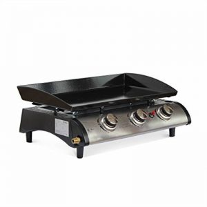 barbecue plancha gaz TOP 3 image 0 produit