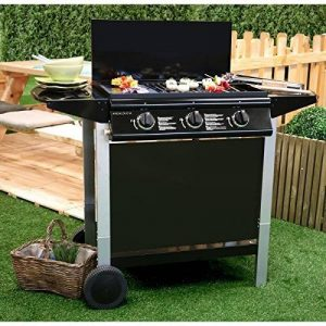barbecue plancha gaz TOP 4 image 0 produit