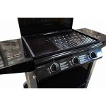 barbecue plancha gaz TOP 4 image 3 produit