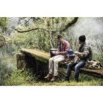 Barbecue portable Cadac Safari Chef 2 LP 30 cm de la marque Planete Plein Air image 2 produit