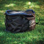 Barbecue portable Cadac Safari Chef 2 LP 30 cm de la marque Planete Plein Air image 3 produit