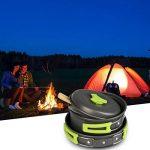 batterie cuisine camping TOP 7 image 2 produit