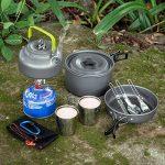batterie de cuisine pour camping TOP 10 image 4 produit