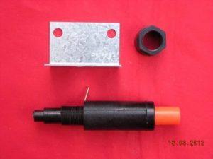 Baxi Belmont & Bermuda 675 Gaz Feu Générateur Étincelle Allumeur Piézo 040456 Allumeur de la marque Baxi image 0 produit